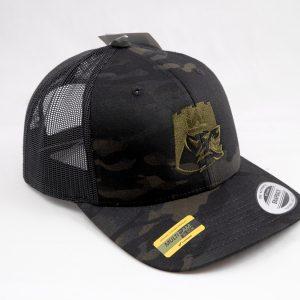LFc trucker cap