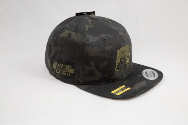 lithuanian fitness challenge full cap camo